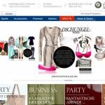 Zalando Schweiz Online Shop