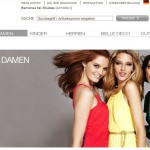 3 suisses Schweiz online Shop