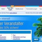 Ferien buchen – ab in den Urlaub.ch