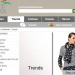 Alba Moda online Shop