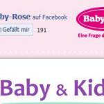 Baby Shop online – Baby-Rose