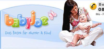 Babyjoe online Shop