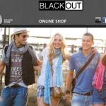 Blackout online Shop