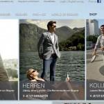 Bogner online Shop Schweiz