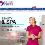 Clinic Dress – Berufsbekleidung online Shop