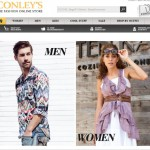 Conley's Mode Shop