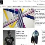 Globus.ch online Shop Schweiz