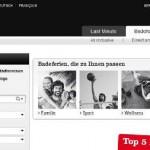 Ferien buchen Schweiz online – Helvetic tours