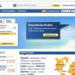 Reisen buchen – Holidaycheck.ch