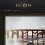 Hollister online Shop