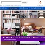 ikea.ch – online Shop Schweiz
