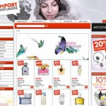 Parfum online Shop – Import Parfumerie