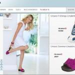Schuhe online Shop – Integra