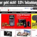 Interdiscount Schweiz online Shop