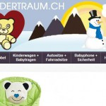 Baby Shop online – Kindertraum