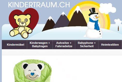 Kindertraum.ch