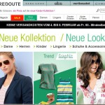 laredoute.ch Shop Schweiz