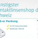 Kontaktlinsen online bestellen – LinsenMax