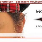 Mc Linsen online Shop