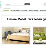 Micasa Möbel online Shop