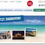 Migros Reisen online Shop