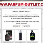 Parfum-outlet