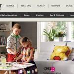 Pfister Möbel online Shop