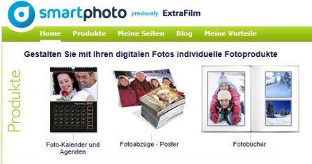 Smartphoto online
