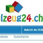 Kinder Spielzeug online bestellen mit Spielzeug24.ch