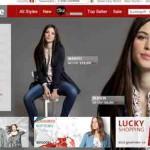 Street One online Shop Schweiz