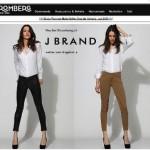 Marken Mode online Shop Schweiz – Stromberg