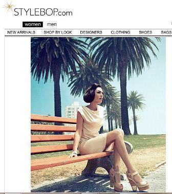 Stylebob online Shop