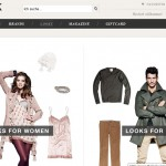 The Look online Shop