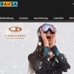 Outdoor Shop Schweiz – Transa