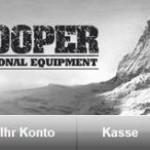 Trooper Online Shop
