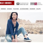 Vögele Shoes online Shop