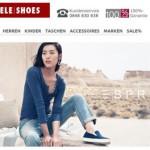 Vögele Shoes online Shop