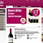 Wein online Shop Schweiz – mit Denner-Wineshop.ch