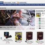 World of Games online Shop wog.ch