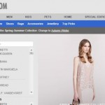 Fashion online Shop – YOOX.com