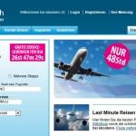 ebookers.ch Schweiz