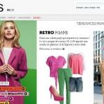 Mode online bestellen – ellos.ch