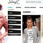 Jelmoli online Shop Schweiz