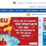 Toys'R'us online Shop Schweiz