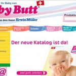Baby Shop online Schweiz – Baby Butt