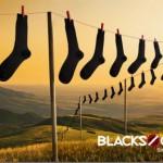 Socken online bestellen – Blacksocks