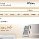 Buch.ch online Shop