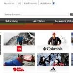 Camping Schweiz online Shop – Campz