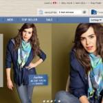 Cecil online Shop Schweiz