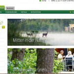 Ferien mit Kinder – Center Parcs